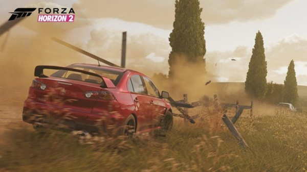 Forza Horizon 2 [Xbox One]
