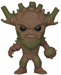 Фигурка Funko POP Games Marvel: Contest Of Champions Gamerverse – King Groot (9,5 см)