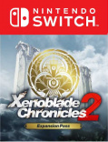 Xenoblade Chronicles 2. Expansion Pass [Switch, Цифровая версия]