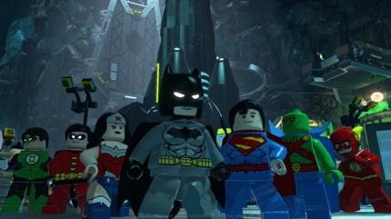скачать игру лего бэтмен 3 через торрент на пк на русском