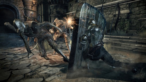 Dark Souls III: The Ringed City. Дополнение [PC, Цифровая версия]