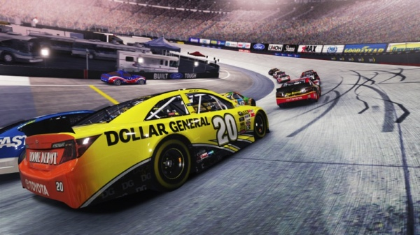NASCAR '14 [PC-Jewel]