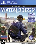 Watch Dogs 2.�Deluxe�Edition�[PS4]