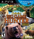 Cabela's Big Game Hunter 2012 (с поддержкой PS Move) [PS3]