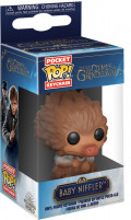 Брелок Funko POP Movies: Fantastic Beasts 2: The Crimes Of Grindelwald – Baby Niffller