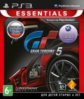 Gran Turismo 5 (Essentials) [PS3]