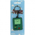 Брелок Adventure Time. BMO