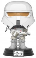 Фигурка Funko POP: Star Wars Solo – Range Trooper Bobble-Head (9,5 см)