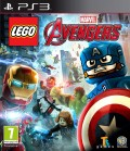 LEGO Marvel �������� (Avengers) [PS3]