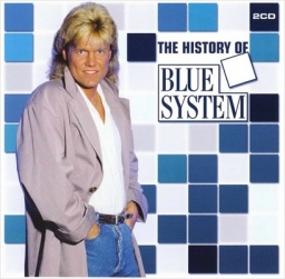 Blue System. The History Of Blue System (2 CD)