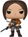 Фигурка Funko POP Animation: Attack On Titan – Ymir (9,5 см)