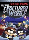 South Park: The Fractured but Whole. Season Pass  [PC, Цифровая версия]