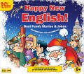 Happy New English! (Best funny stories) (цифровая версия)