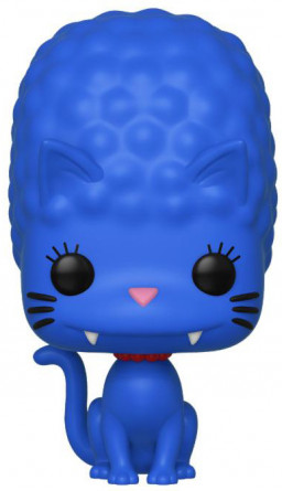 Фигурка Funko POP Television: The Simpsons: Treehouse Of Horror – Panther Marge (9,5 см)
