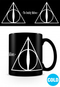 Кружка Harry Potter: The Deathly Hallows