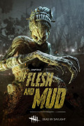 Dead by Daylight: Of Flesh and Mud Chapter. Дополнение (Steam-версия) [PC, Цифровая версия]