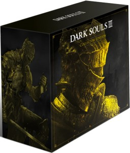 Dark Souls III. Collector's Edition [Xbox One]
