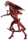 Фигурка Aliens – Ultra Deluxe Action Figure – Genocide Red Queen Mother