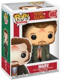 Фигурка Funko POP Movies: Home Alone – Marv (9,5 см)