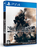 NieR: Automata. Game of the YoRHa Edition [PS4]