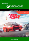 Need for Speed Payback [Xbox One, Цифровая версия]