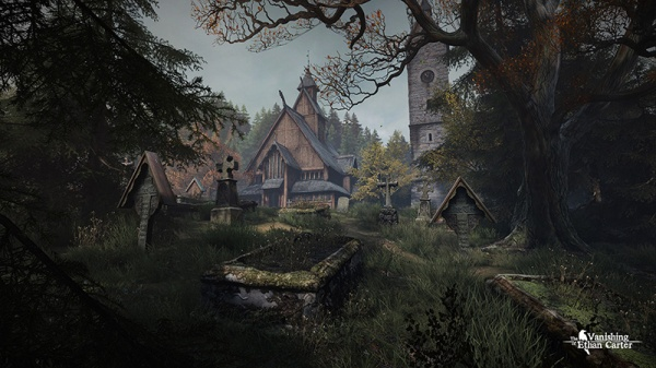The Vanishing of Ethan Carter [PC, Цифровая версия]