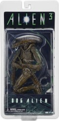 Фигурка Aliens Series 8. Dog Alien Brown (17 см)