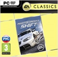 Need for Speed SHIFT (Classics) [PC-Jewel]