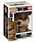 Фигурка Funko POP Games Five Nights At Freddy's: Freddy (9,5 см)