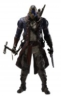 Фигурка Assassin's Creed. Series 5. Revolutionary Connor (15 см)