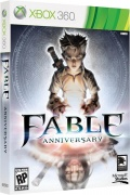 Fable Anniversary [Xbox 360]