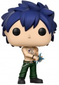 Фигурка Fairy Tail Funko POP Animation: Gray Fullbuster (9,5 см)
