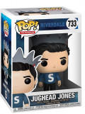 Фигурка Funko POP Television: Riverdale – Jughead Jones (9,5 см)