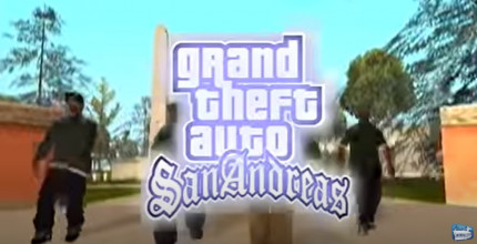 Grand Theft Auto: San Andreas [Xbox, Цифровая версия]