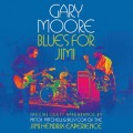 Gary Moore. Blues For Jimi (2 LP)