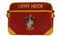 Сумка Harry Potter: Gryffindor Full Printed Messenger Bag