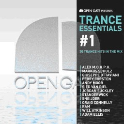 Сборник. Trance Essentials. Vol. 1 (2 CD)