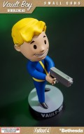 Фигурка Fallout 4 Vault Boy 111 Bobbleheads: Series Three – Small Guns (13 см)