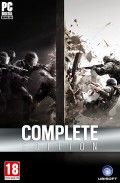 Tom Clancy's Rainbow Six: Осада Complete Edition