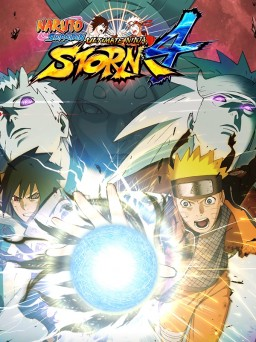 Naruto Shippuden: Ultimate Ninja Storm 4 [PC, Цифровая версия]