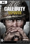 Call of Duty: WWII (код загрузки) [PC]