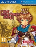 New Little King`s Story [PS Vita]