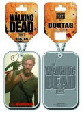 Жетон Walking Dead. Daryl Dog Tag