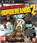 Borderlands 2. Add-On Content Pack. Дополнение [PS3]