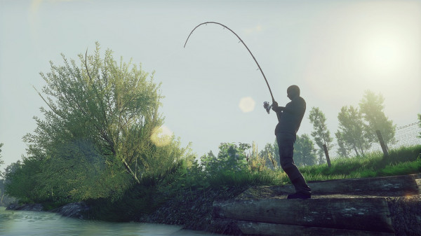 Dovetail Games Euro Fishing [Xbox, Цифровая версия]