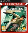 Uncharted: Drake's Fortune (Essentials) [PS3]