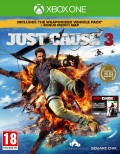 Just Cause 3. Special Edition [Xbox One]