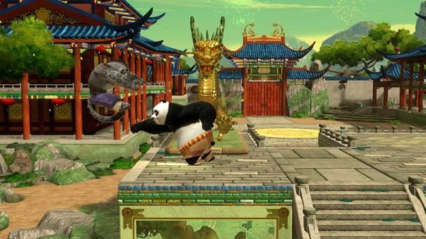 Игра Кунг Фу Панда 3 Скачать Торрент - фото 4