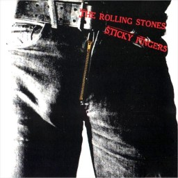 The Rolling Stones – Sticky Fingers (2 LP)