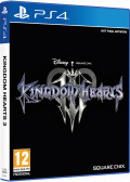 Kingdom Hearts III [PS4] – Trade-in | Б/У